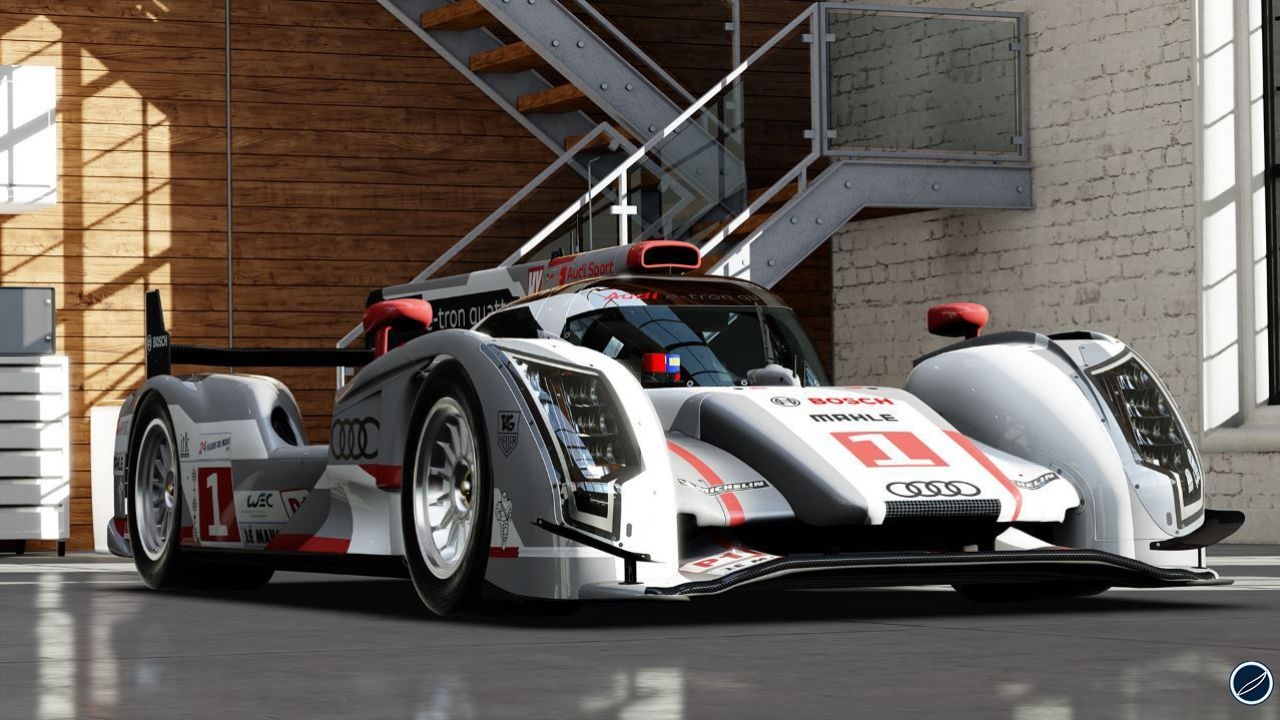 Forza Motorsport 5: annunciate le nuove auto
