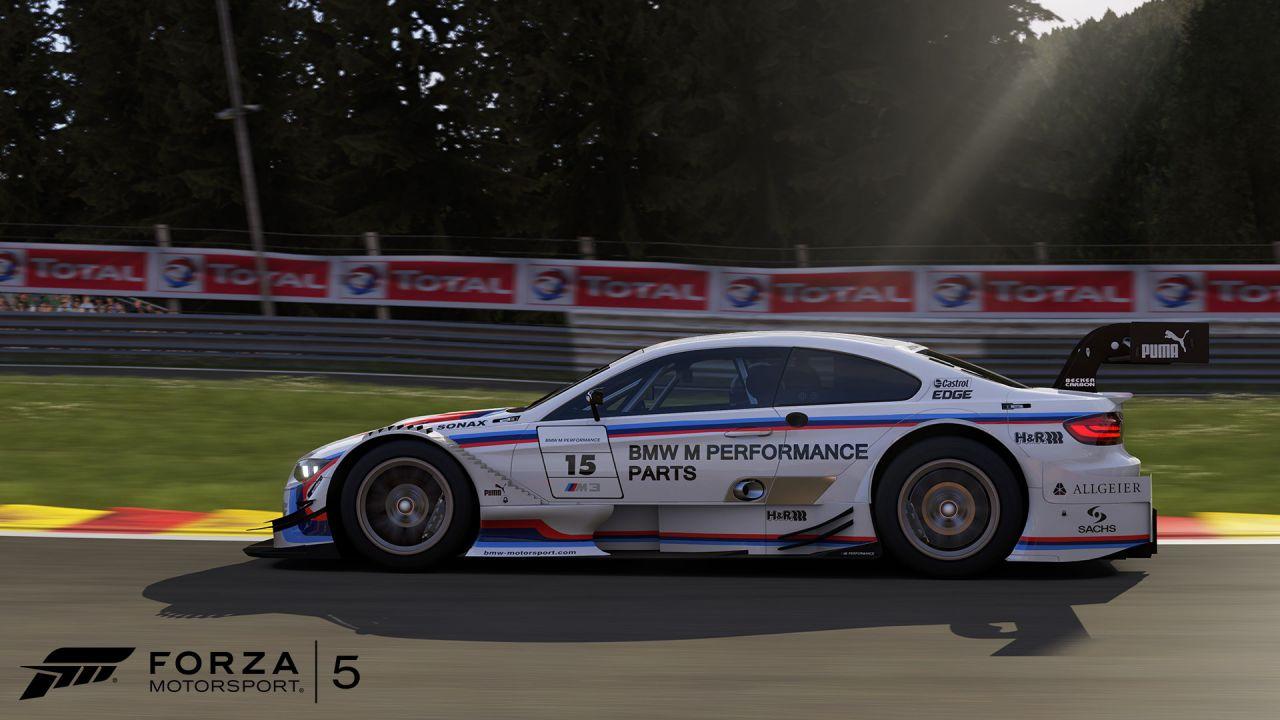 Forza Motorsport 5: il circuito di Nurburgring sarà disponibile gratuitamente da oggi
