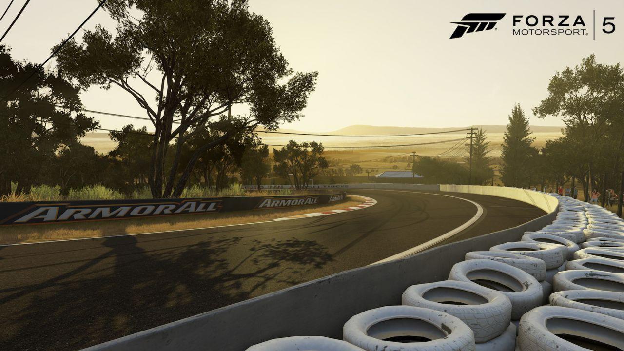 Forza Motorsport 5: disponibile il DLC Alpinestars Car Pack