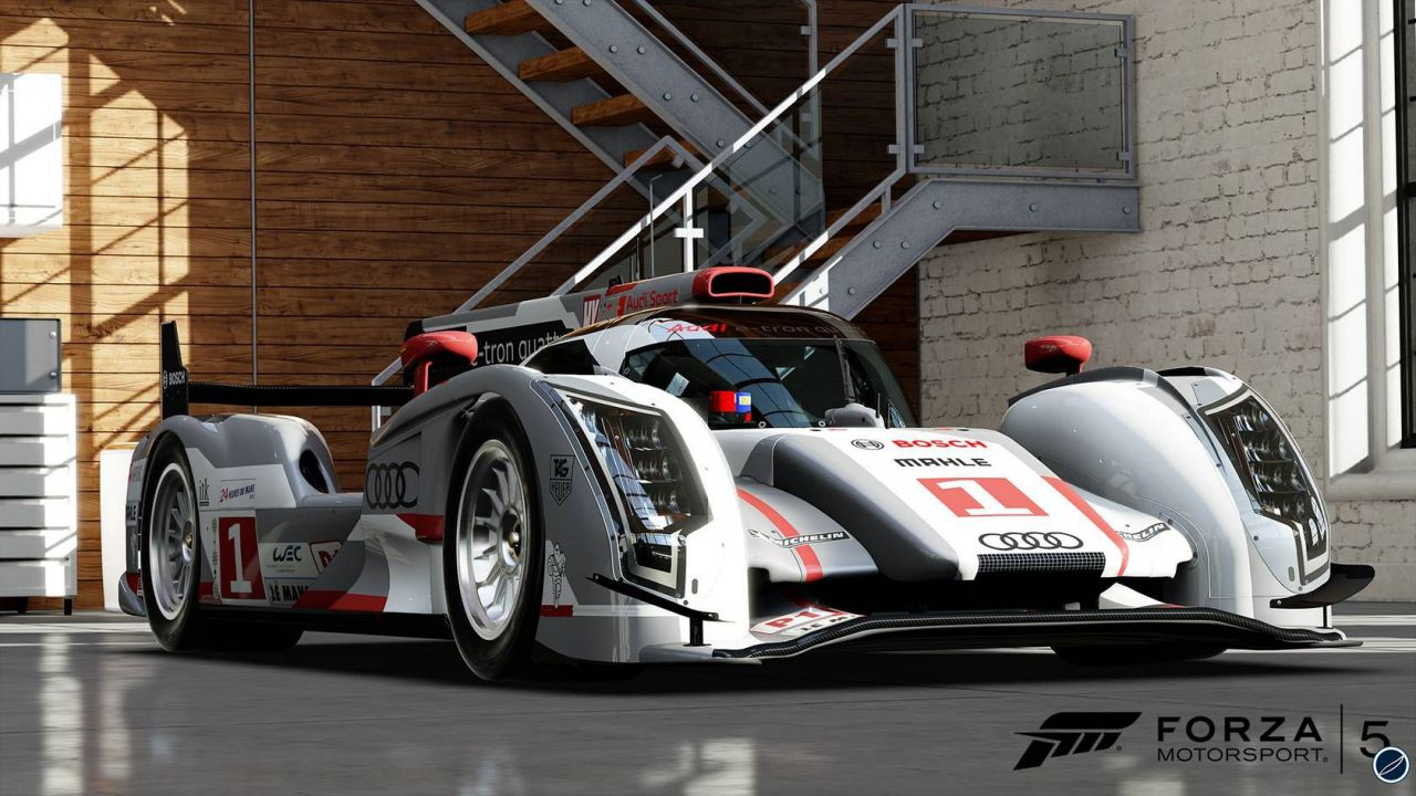 Forza Motorsport 5: disponibile il DLC Road America Track