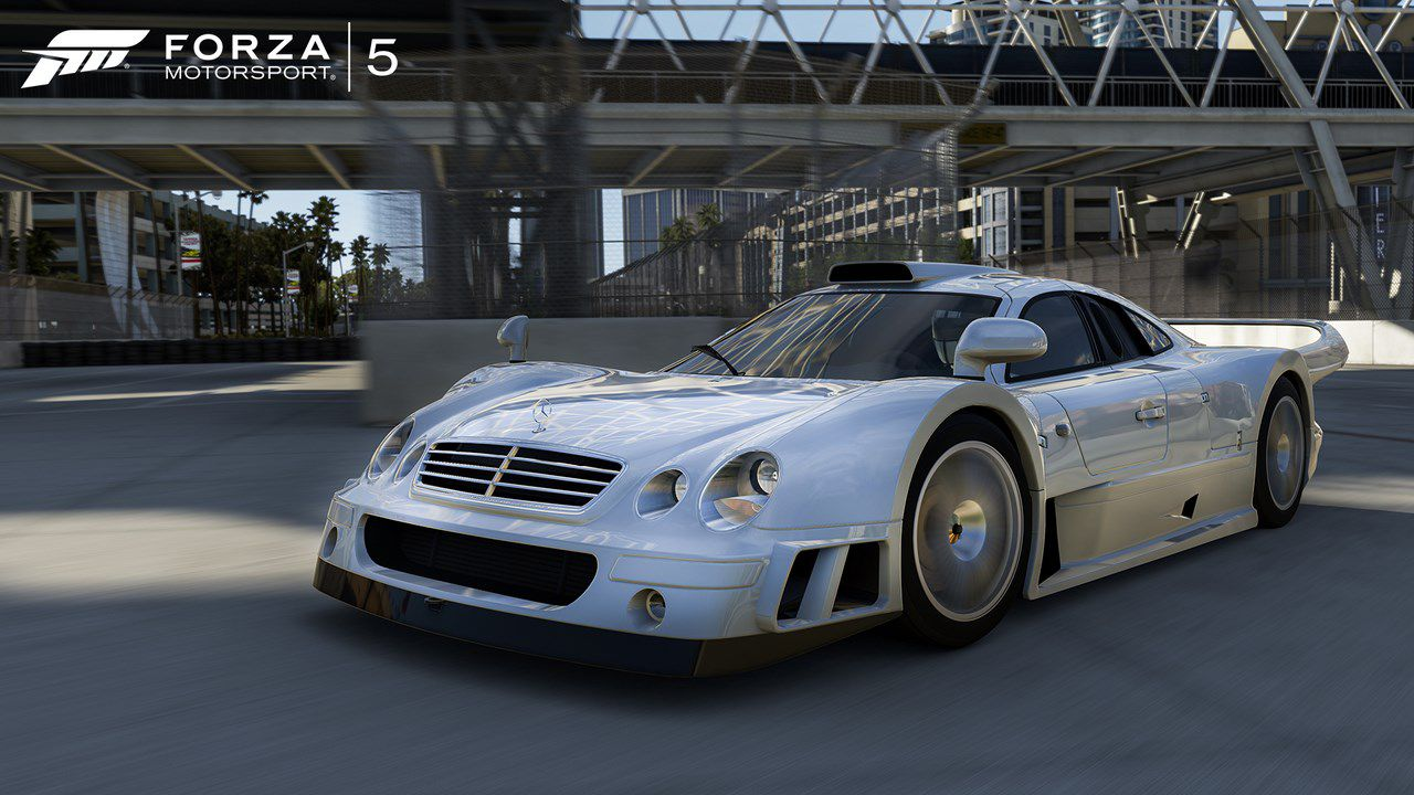 Forza Motorsport 5: due nuovi gameplay video