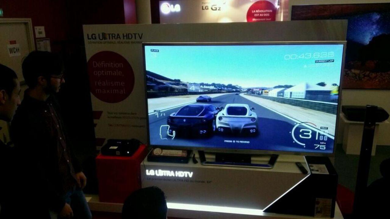 Forza Motorsport 5 girerà a 60 fps a risoluzione 1080p