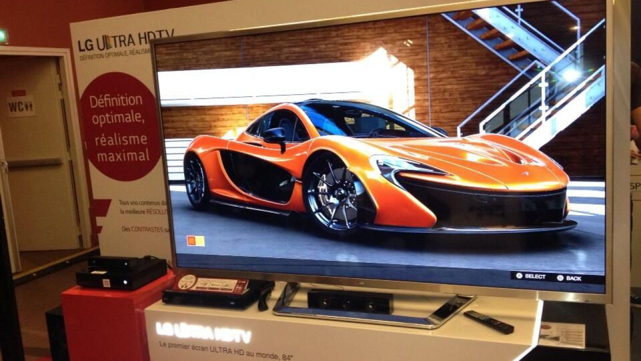Forza Motorsport 5 in sviluppo per Xbox One