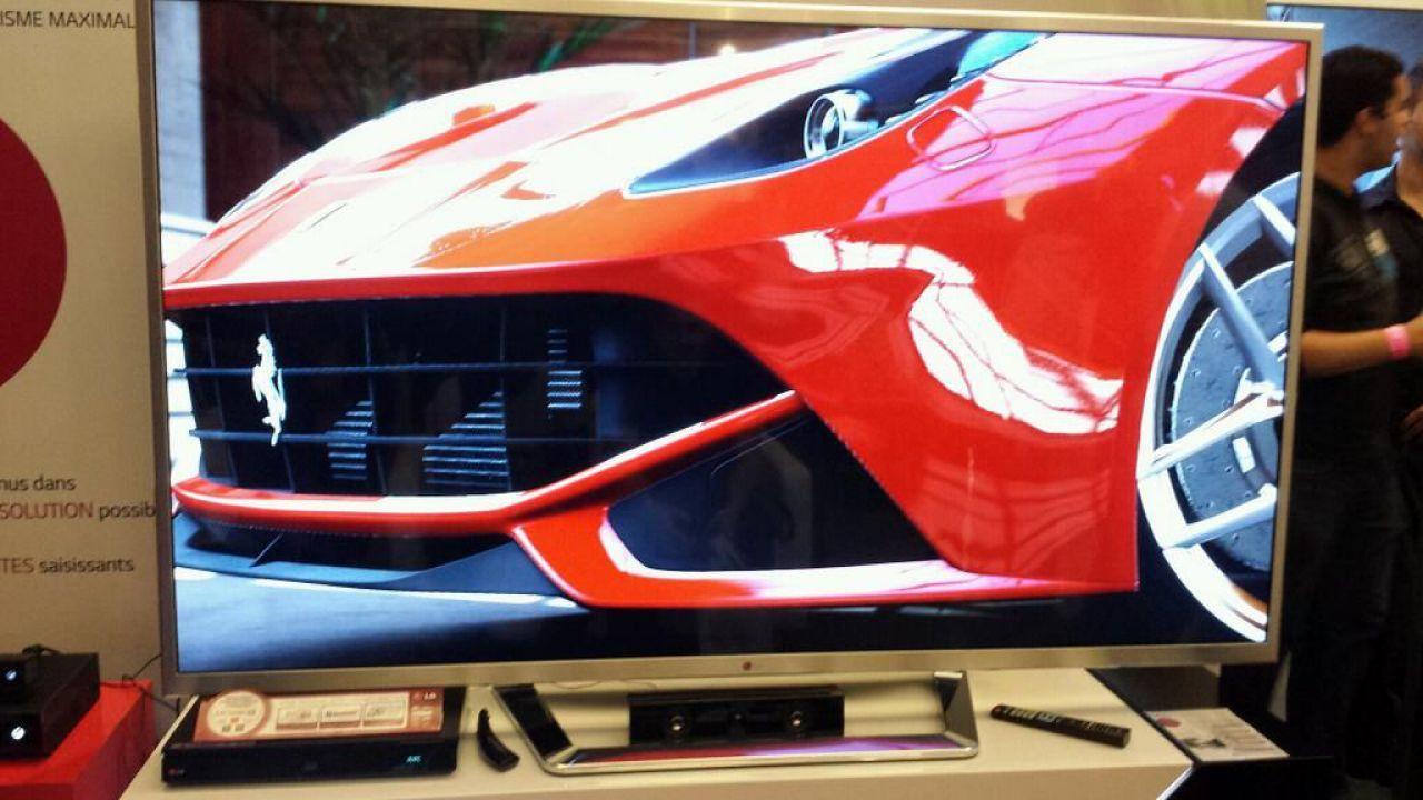 Forza Motorsport 5: l'IA si comporterà come un giocatore umano