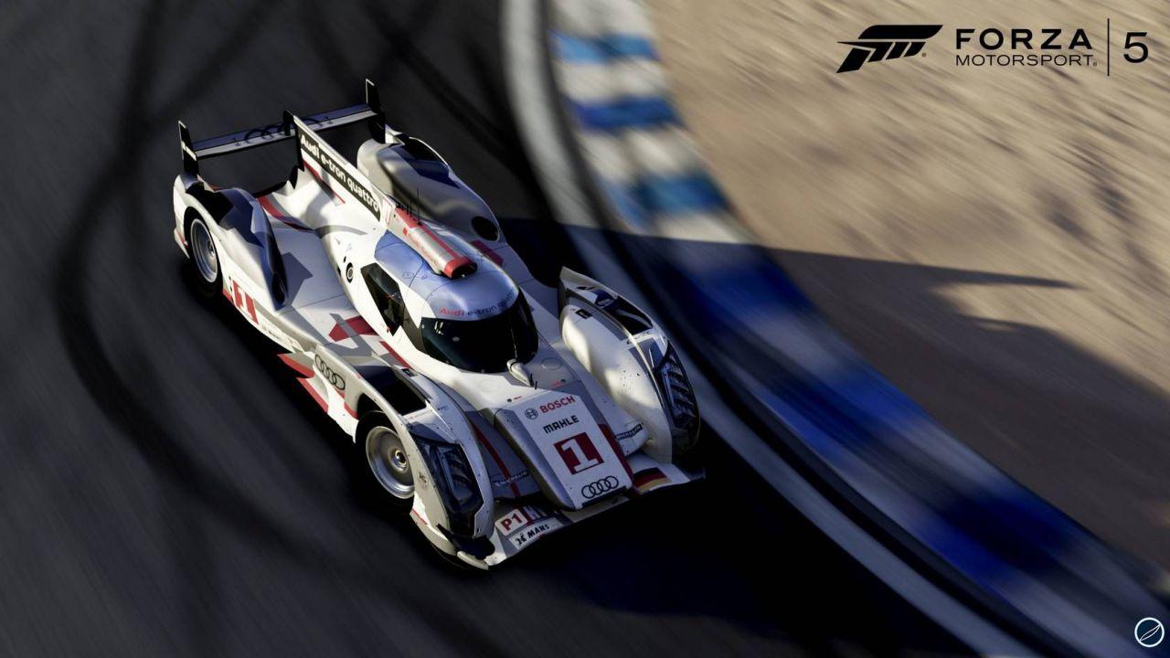 Forza Motorsport 5: un milione di copie vendute