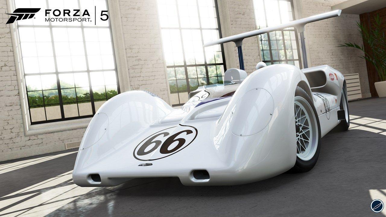 Forza Motorsport 5: nuovo video dedicato alla BMW Serie 1M Coupè