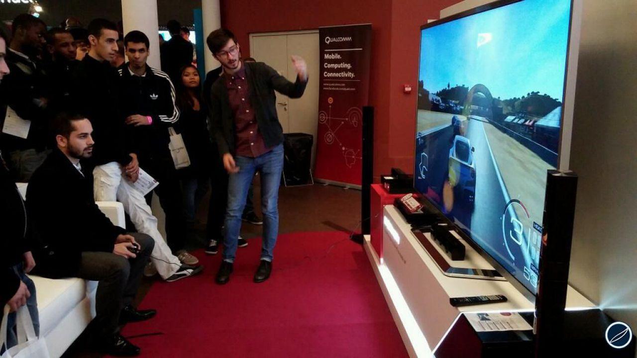 Forza Motorsport 5: nuovo video per la Ferrari F12 Berlinetta