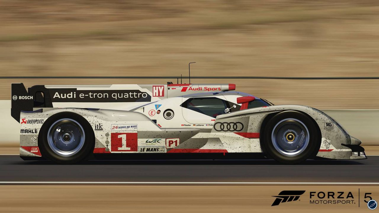 Forza Motorsport 5: Smoking Tire Car Pack dal 4 febbraio