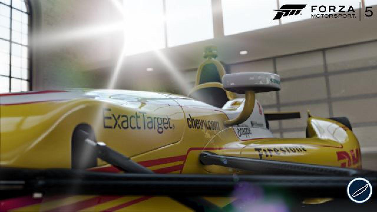 Forza Motorsport 5: svelate 20 nuove auto