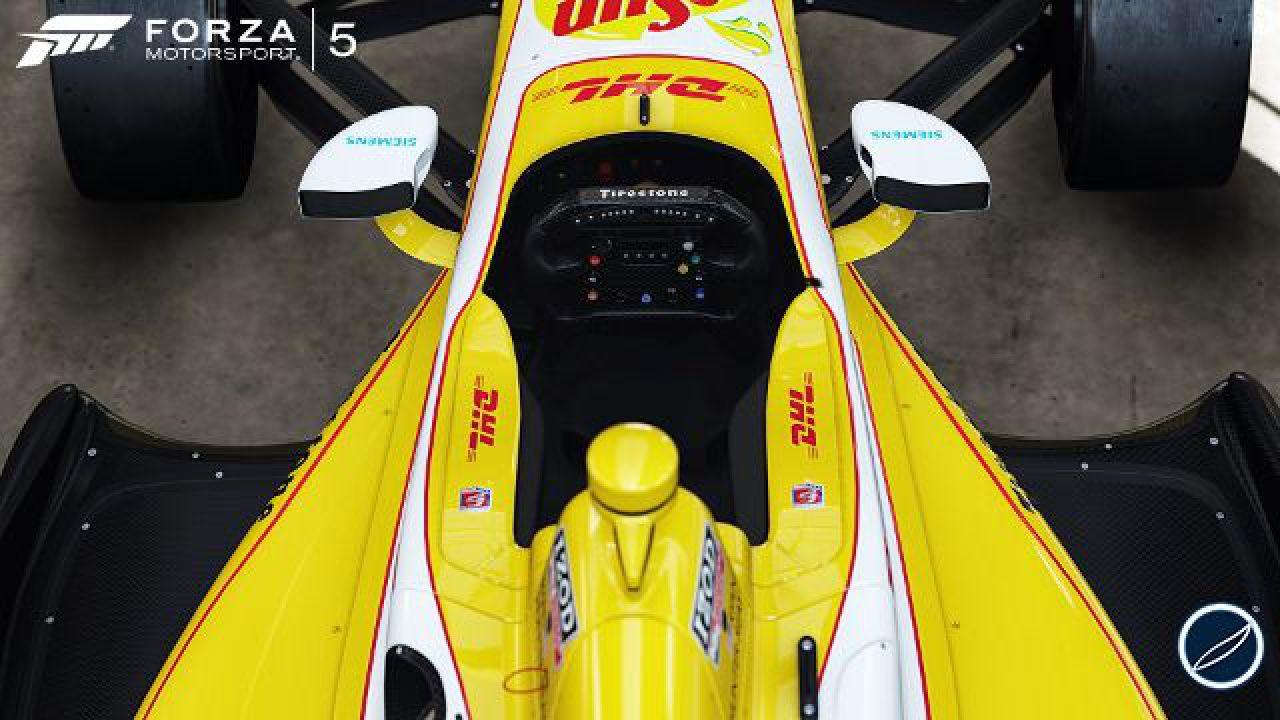 Forza Motorsport 5: tre video dalla Russia