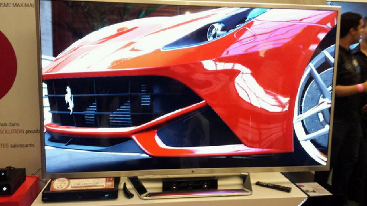 Forza Motorsport 5: Turn 10 assume personale
