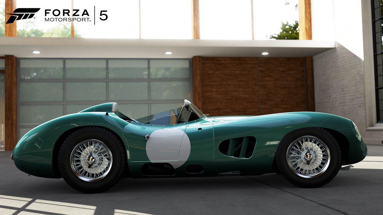 Forza Motorsport 5: Turn 10 rilascia il nuovo Car Pack