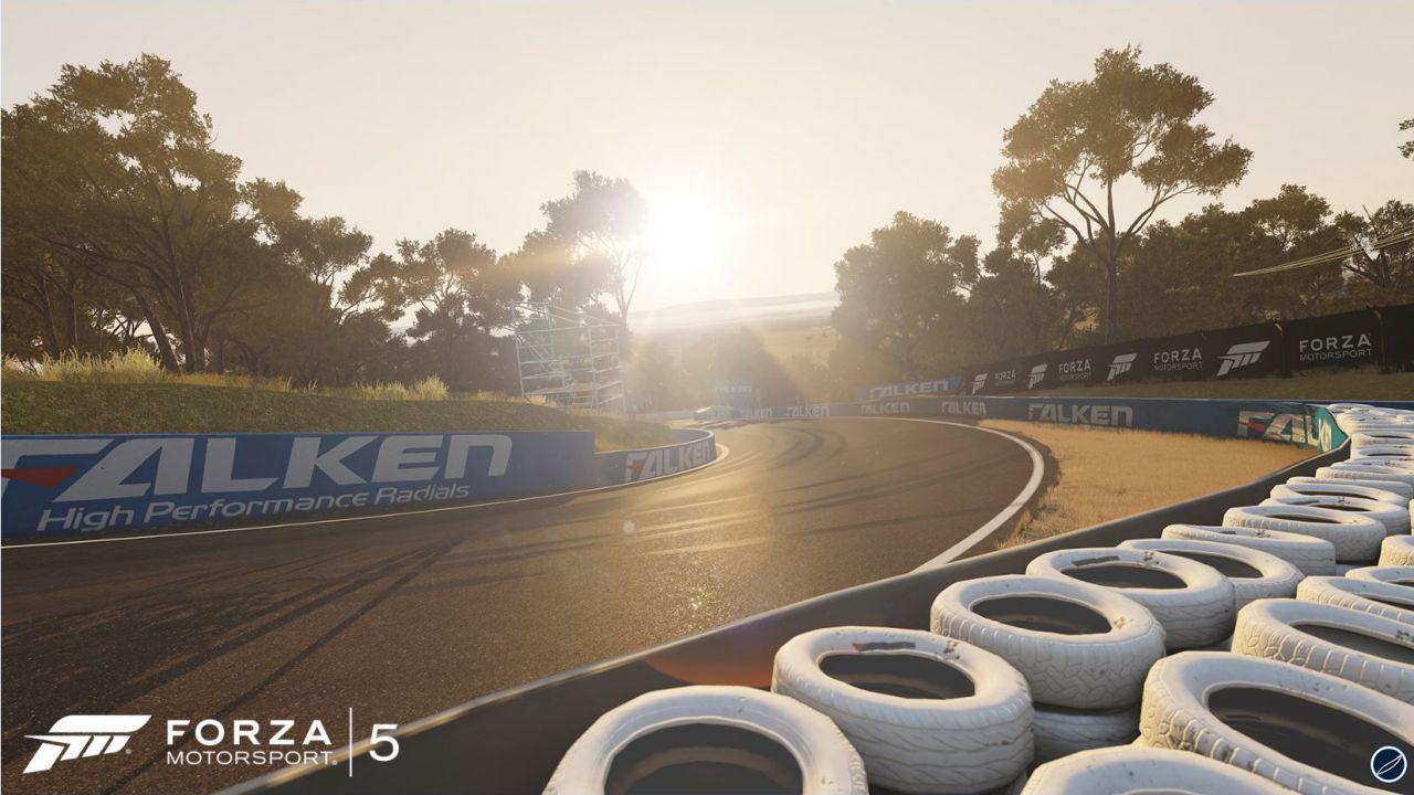 Forza Motorsport 5: tutte le auto saranno esplorabili con la funzione Forza Vista