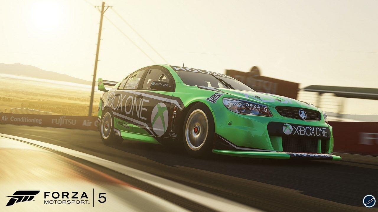Forza Motorsport 5: un utente realizza una livrea ispirata a Zelda: Wind Waker