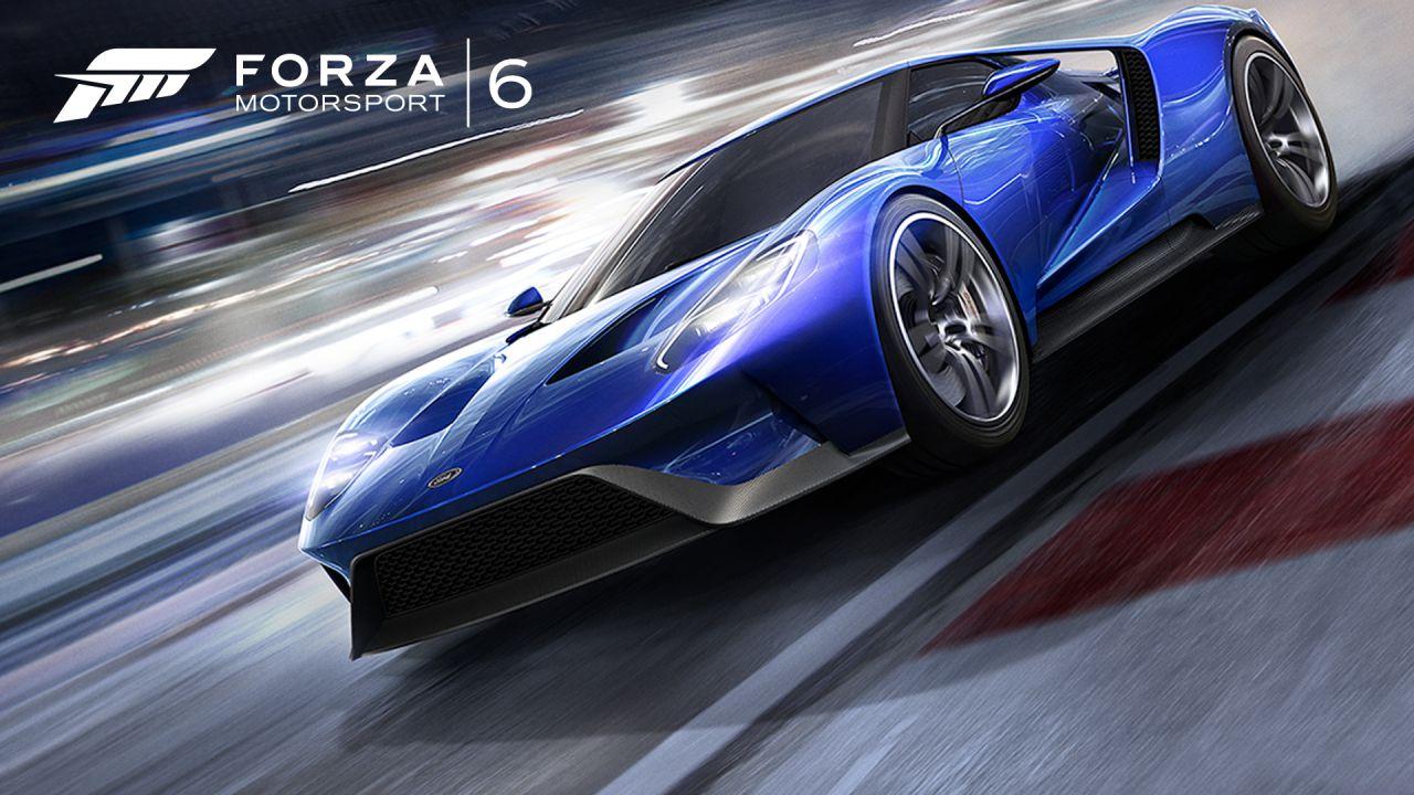 Forza Motorsport 6 Apex annunciato per PC, disponibile ora il DLC dedicato alle Porsche
