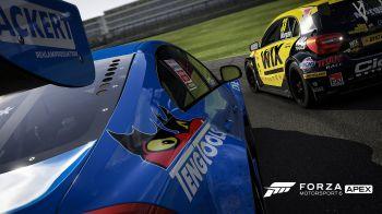 Forza Motorsport 6: Apex è l'ambasciatore dello sviluppo sulla Piattaforma Unificata di Windows