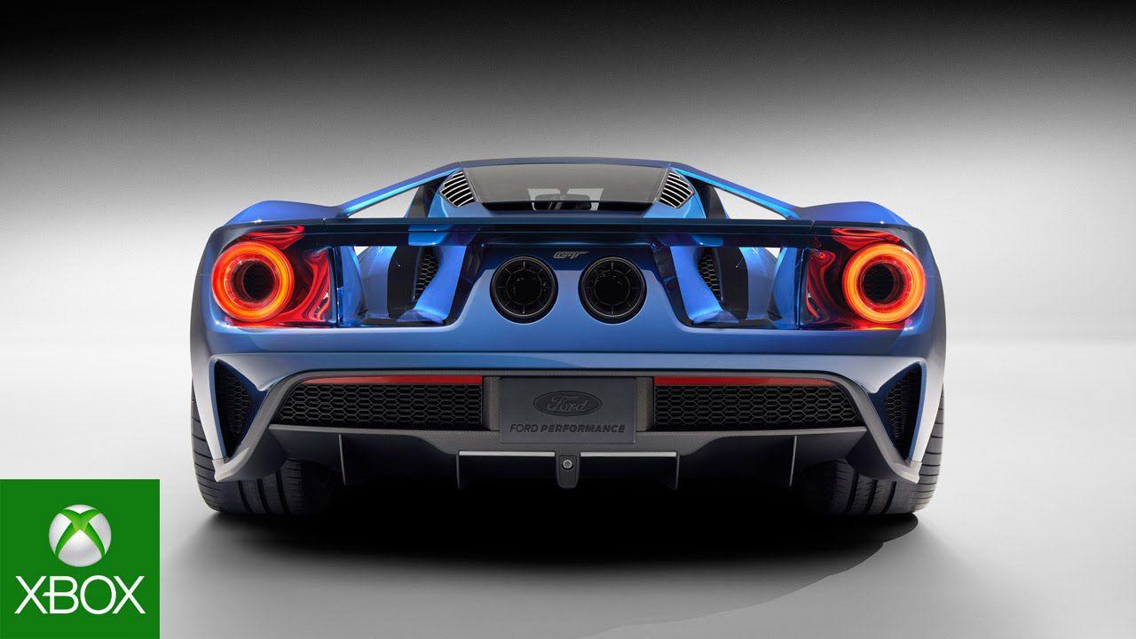 Forza Motorsport 6: la demo si aggiorna con una patch