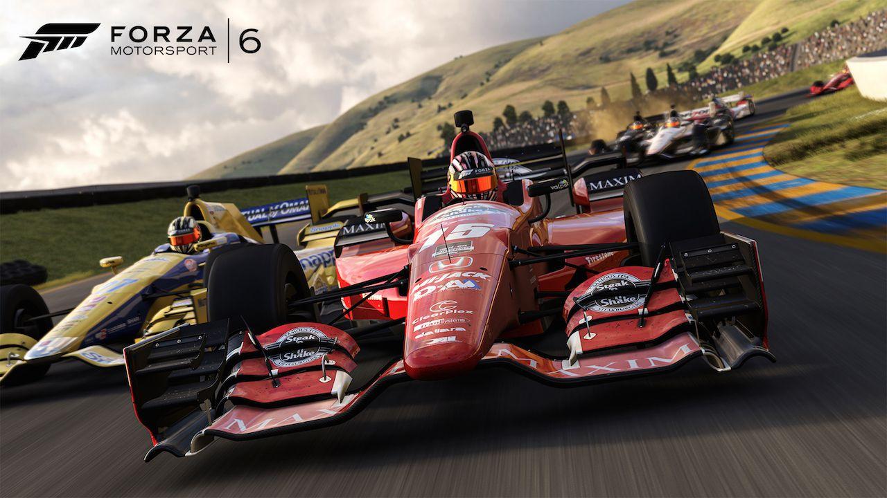 Forza Motorsport 6 e Driveclub a confronto in un video