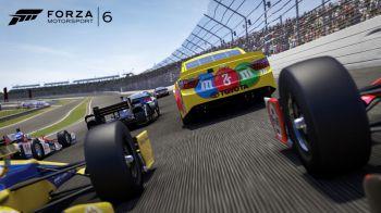 Forza Motorsport 6: L'espansione NASCAR è ufficiale e disponibile da ora