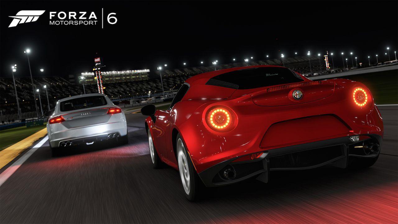 Forza Motorsport 6: nuove immagini del simulatore di corse targato Turn 10