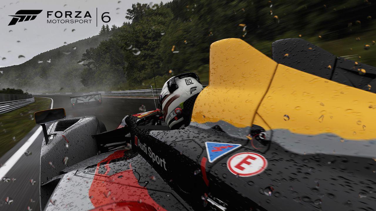 Forza Motorsport 6: per Turn10 i 60fps sono quasi una missione religiosa