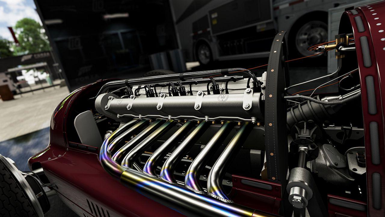 Forza Motorsport 6: svelate le auto incluse nel Fast & Furious Car Pack