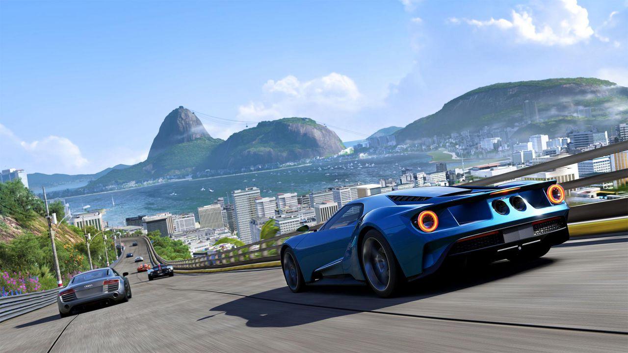 Forza Motorsport 6: la versione PC sarà free-to-play?