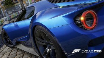 Forza Motorsport 6: video confronto tra le versioni PC e Xbox One