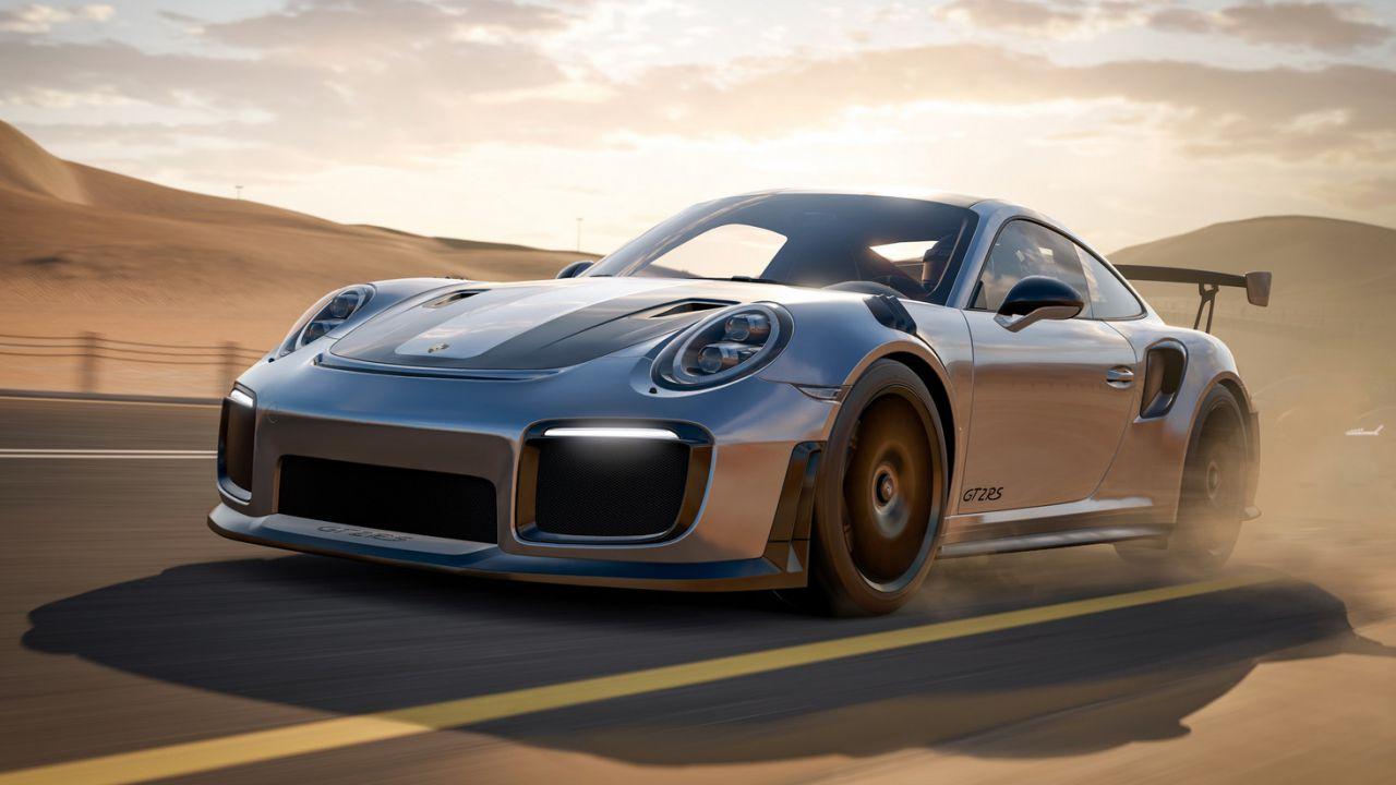 Forza Motorsport 8 avrà il Ray Tracing? Turn 10 promette novità per la GDC 2020