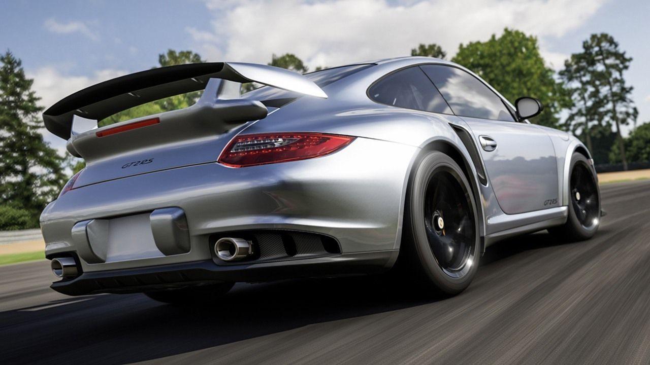 Forza Motorsport 8 non è in fase di sviluppo e non uscirà nel 2019