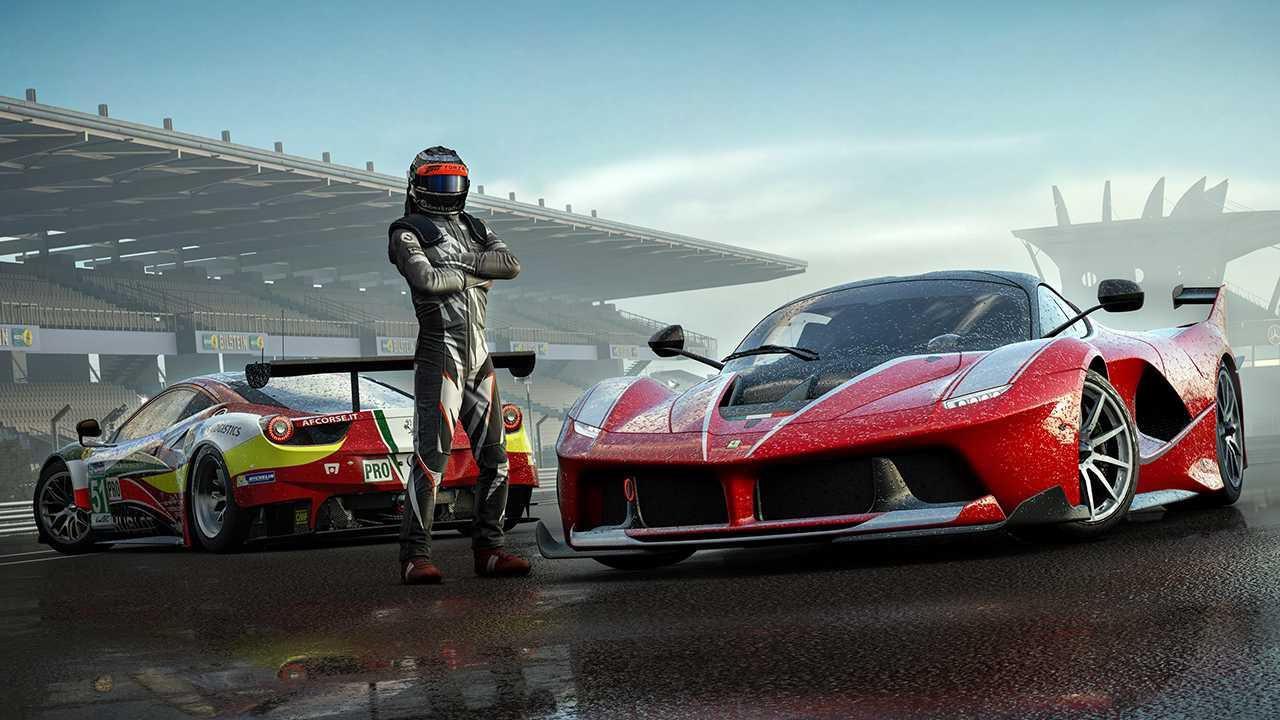 Forza Motorsport 8 sarà pubblicato su Xbox Scarlett?