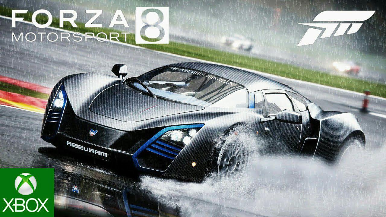 Forza Motorsport 8 sarà un reboot, ci saranno i rally?