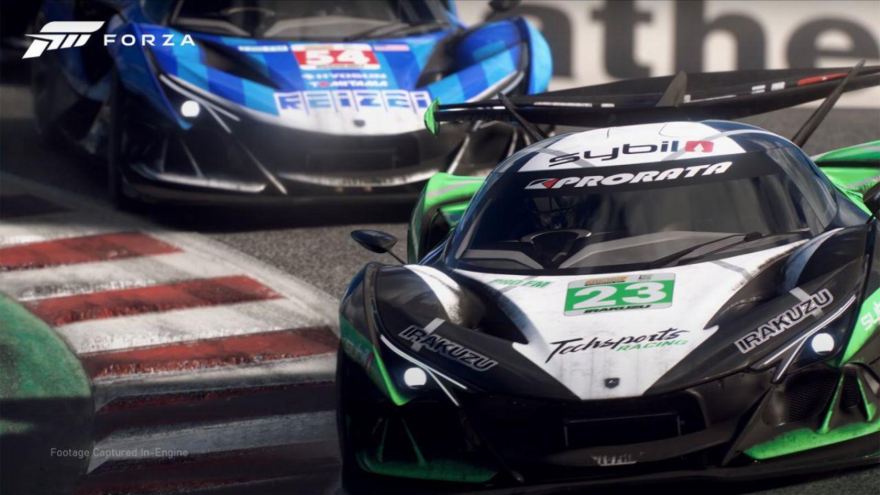 Forza Motorsport: arriva la dicitura Smart Delivery, uscirà su Xbox One o su Lockhart?