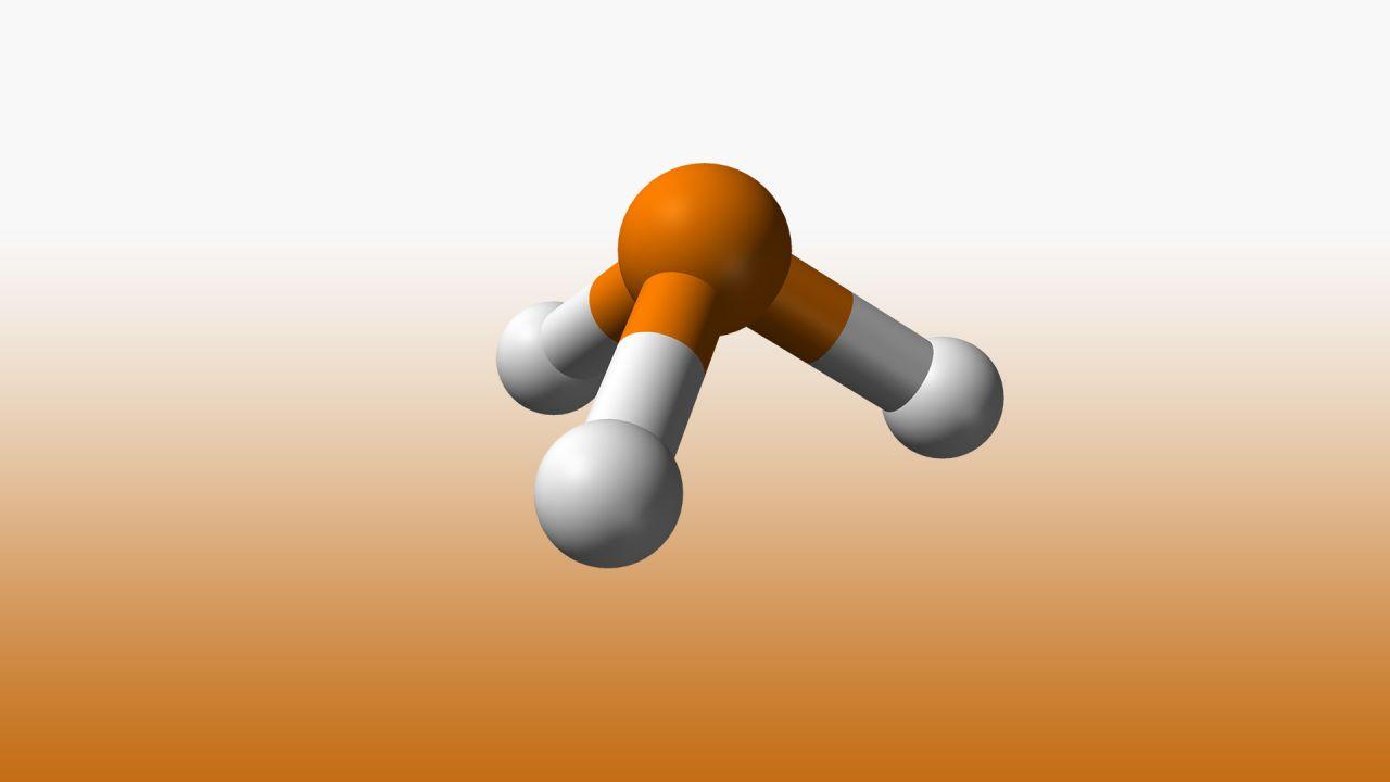 Fosfina: Cos'è la molecola legata alla presunta vita su Venere