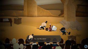 Foul Play è disponibile da oggi su Xbox Live Arcade