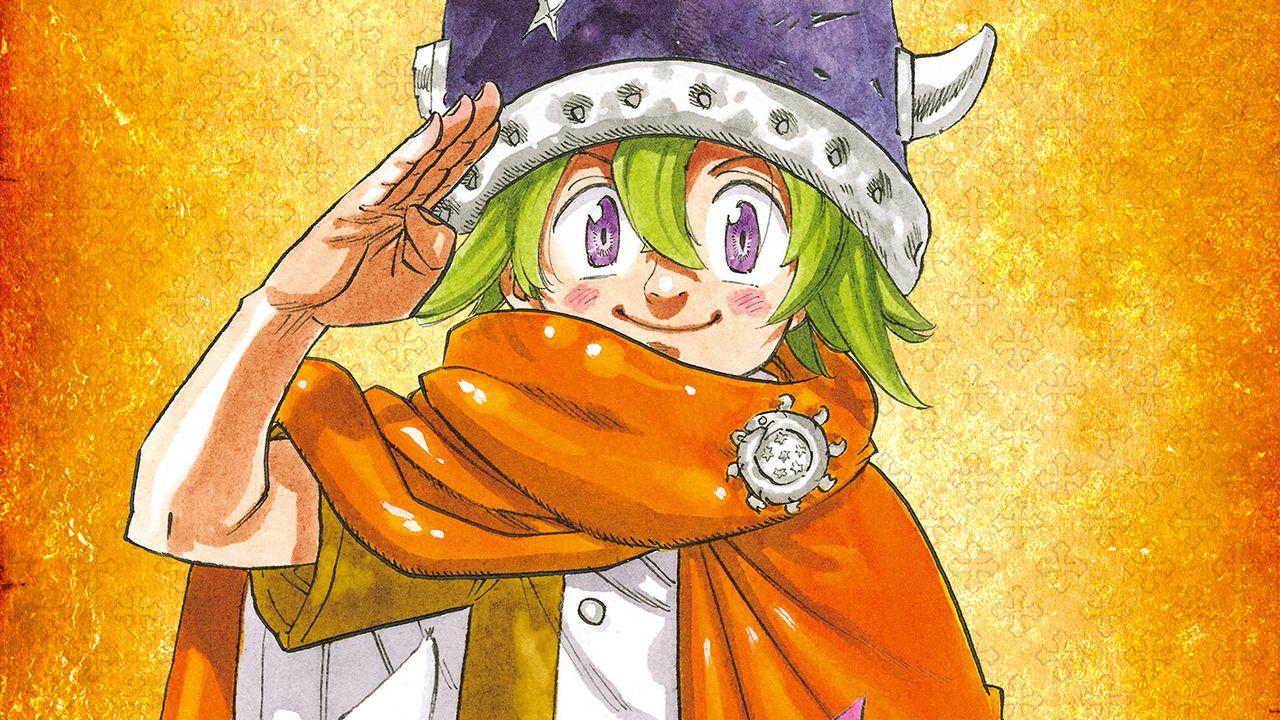 Four Knights of Apocalypse arriva su Crunchyroll: come leggere il manga online