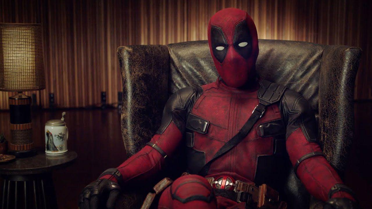Fox manda inviti speciali ai fan per la proiezione anticipata di Deadpool 2