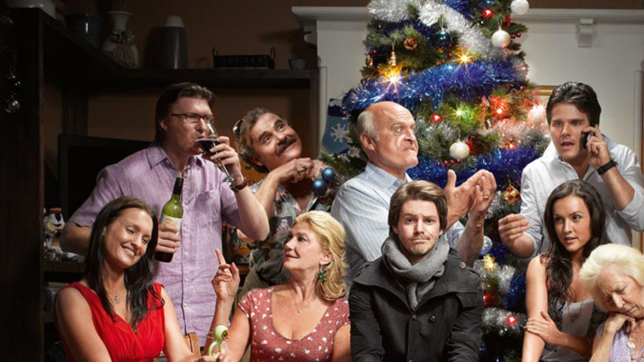 FOX ordina 'A Moody Christmas' ed espande il reparto comedy