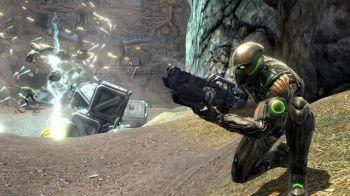 Fracture in demo su Xbox Live e PSN