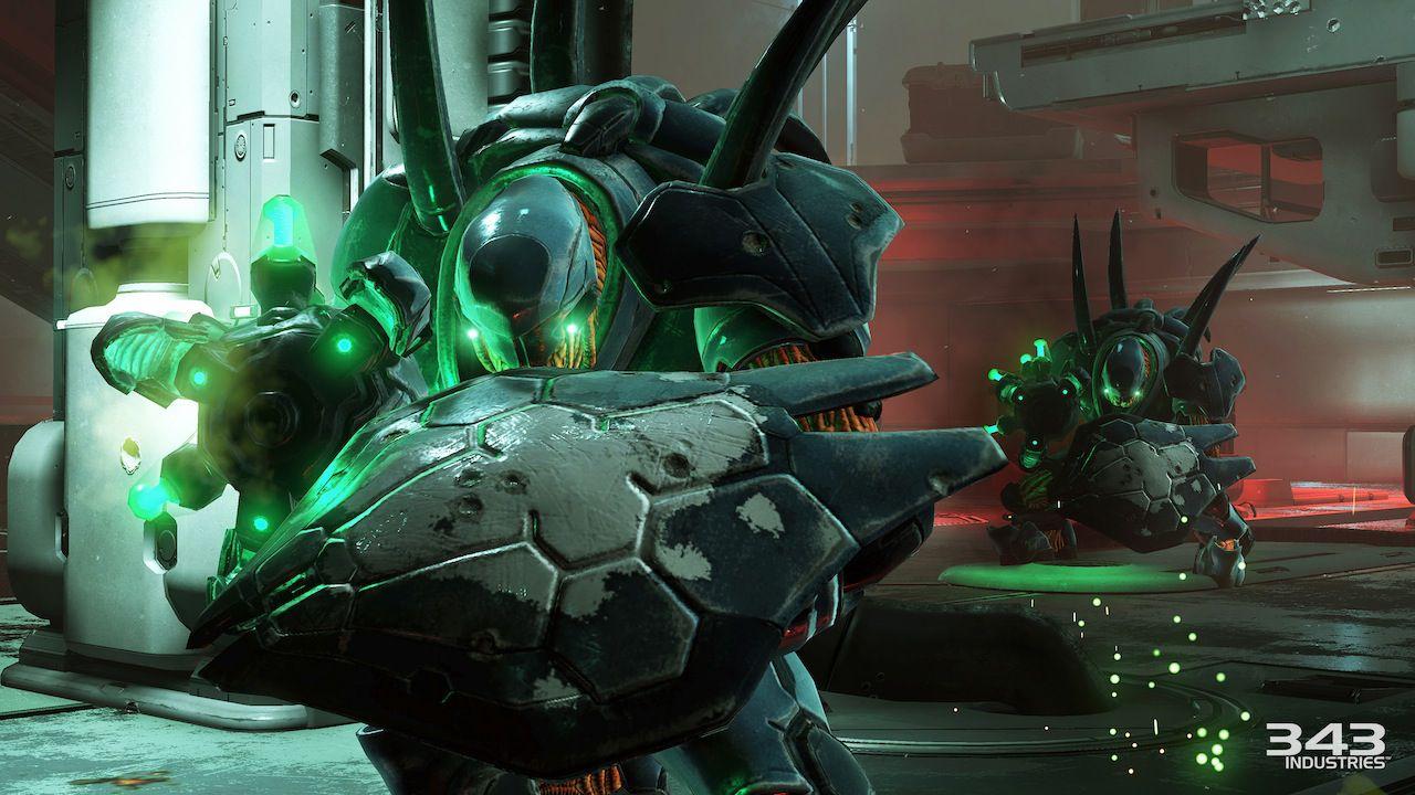Frank O'Connor: Halo 5 non avrà mai lo split screen