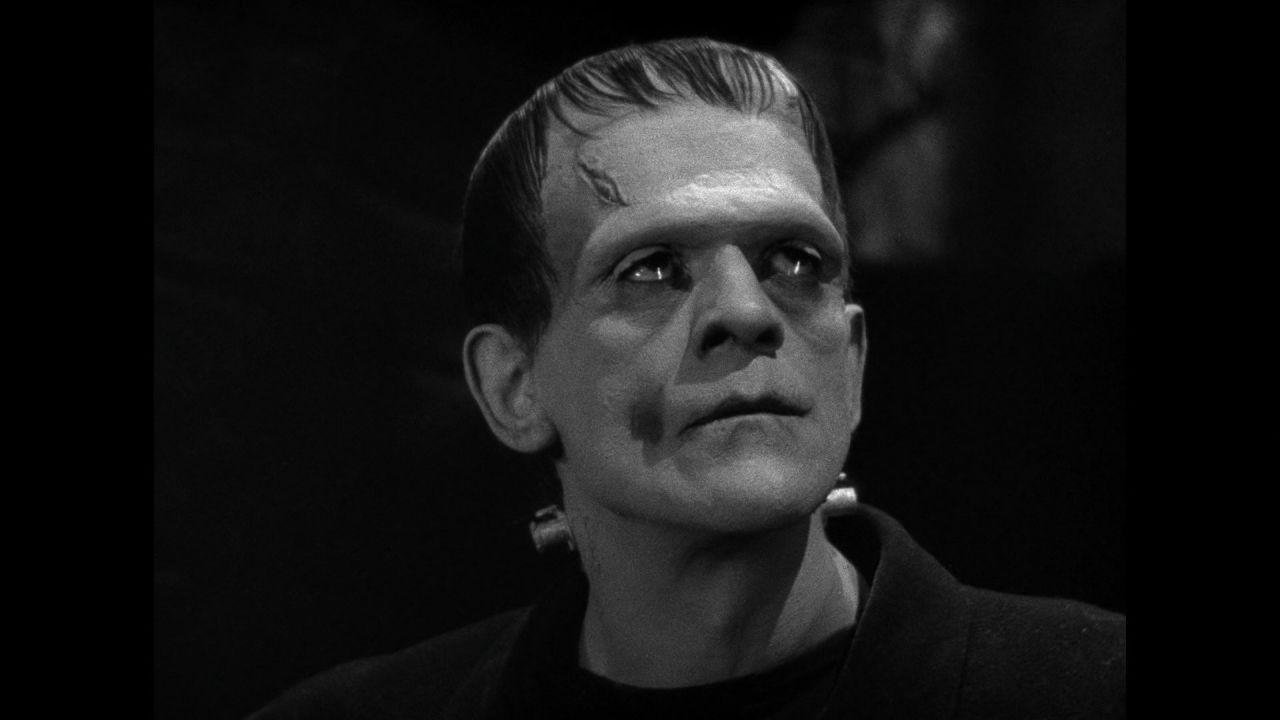 Frankenstein sta per compiere 90 anni: i festeggiamenti riguarderanno anche Boris Karloff!