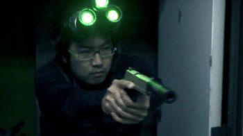 Freddie Wong ci mostra il vero volto di Splinter Cell
