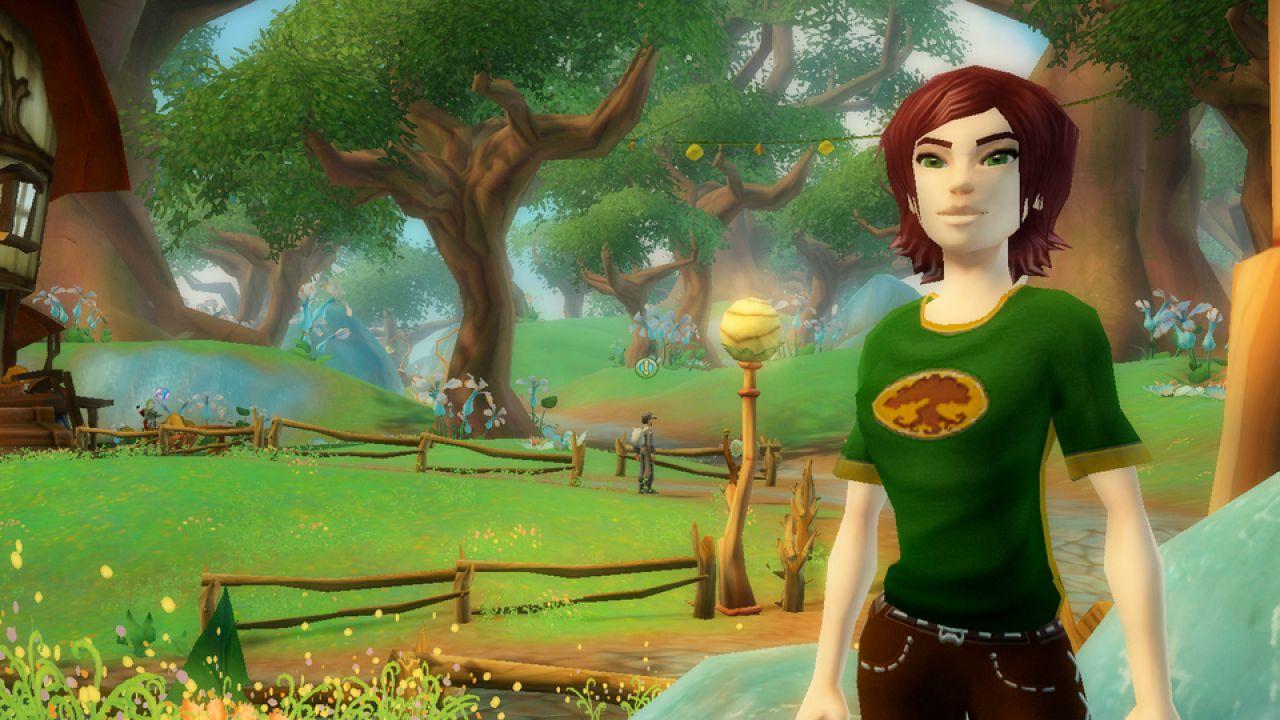 Free Realms è ora disponibile sul PlayStation Network europeo