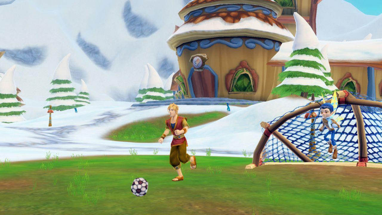 Free Realms: Sony annuncia la data di pubblicazione su Playstation Network