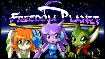 Freedom Planet arriverà anche su PlayStation 4