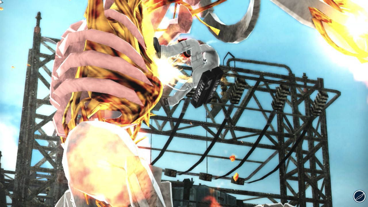 Freedom Wars disponibile da oggi in esclusiva per PlayStation Vita