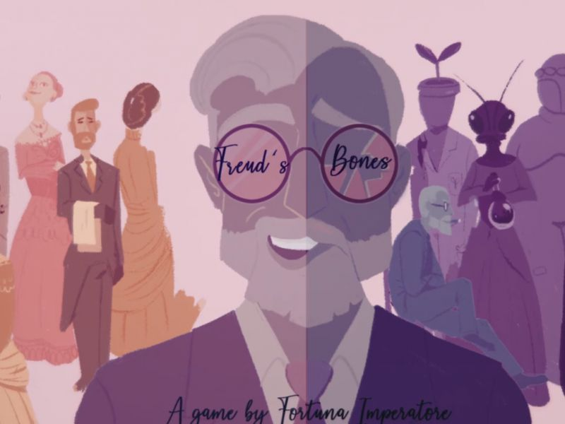 Freud's Bones wins the Red Bull Indie Forge: let's review the final and the awards ceremony!