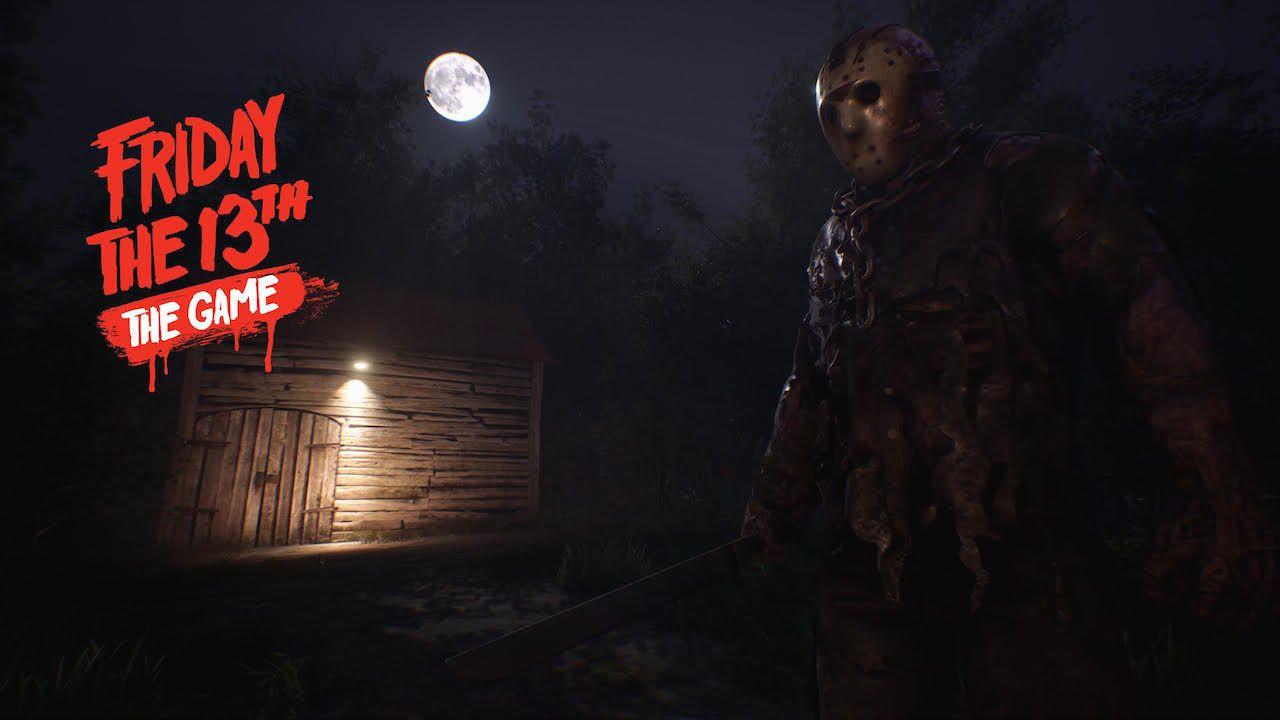 Friday the 13th: The Game: l'aggiornamento di domani introdurrà nuovi contenuti