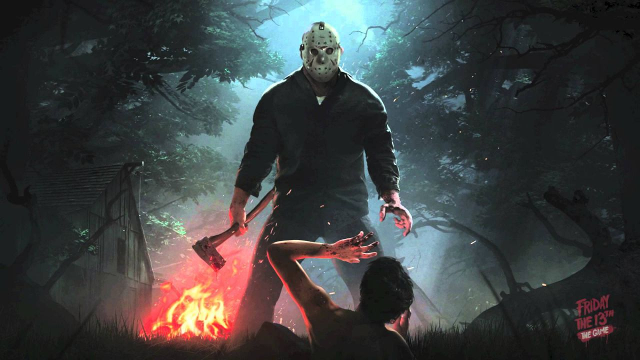 Friday The 13th The Game: disponibile la modalità single player