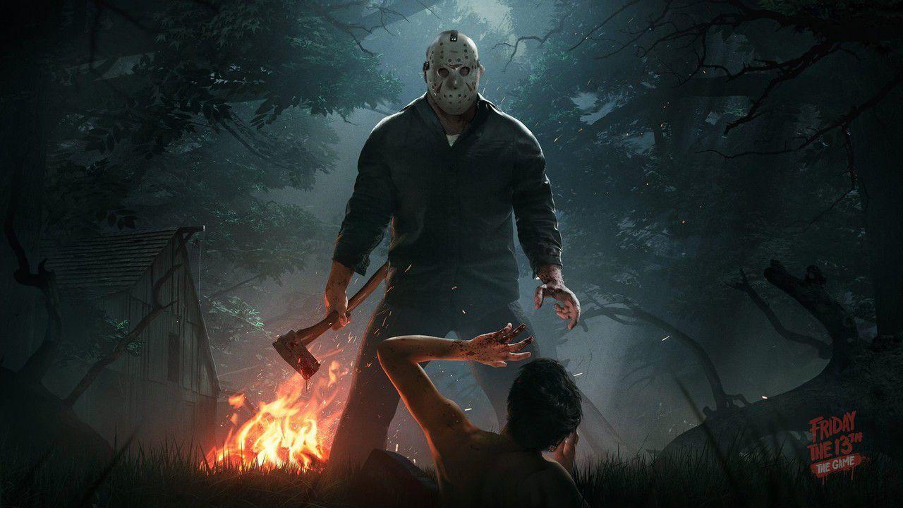 Friday the 13th the Game sarà pubblicato su Nintendo Switch
